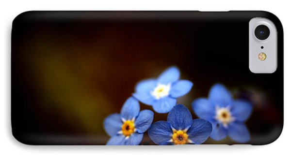 Waiting For The Light IPhone Case by Rachel Mirror