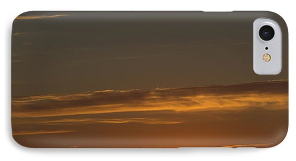 Wake Up IPhone Case by Michael Waters