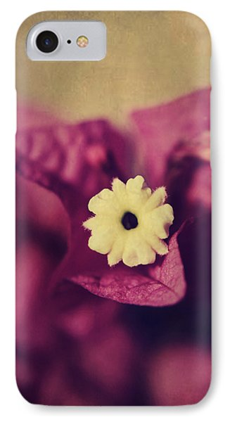 Waking Up Happy IPhone Case by Laurie Search