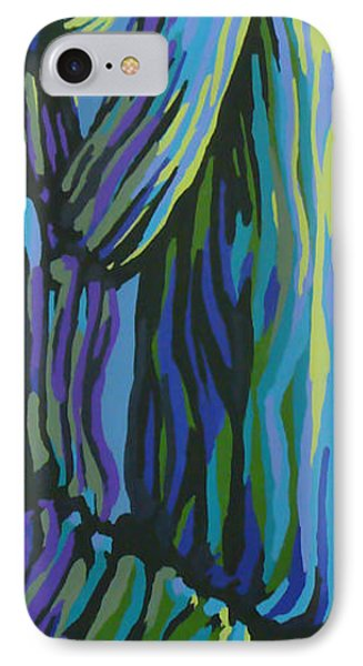 Waking Up IPhone Case by Sandy Tracey
