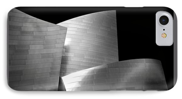 Walt Disney Concert Hall 1 IPhone Case