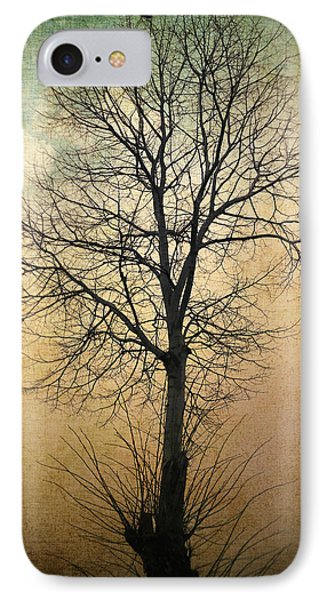 Waltz Of A Tree IPhone Case