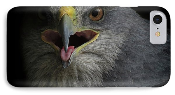 War Cry IPhone Case