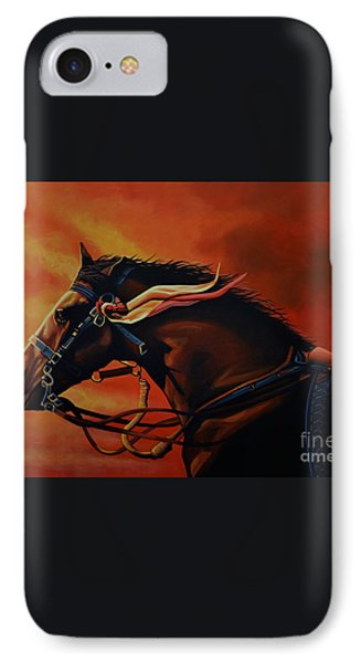 War Horse Joey  IPhone Case