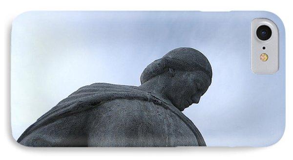 War Memorial  IPhone Case by Cheryl Hoyle