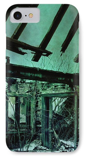 War Torn IPhone Case by Margie Hurwich