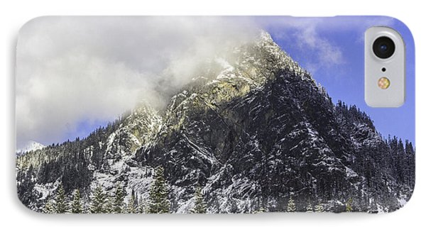 Washington State Landscapes IPhone Case by Bob Noble Photography