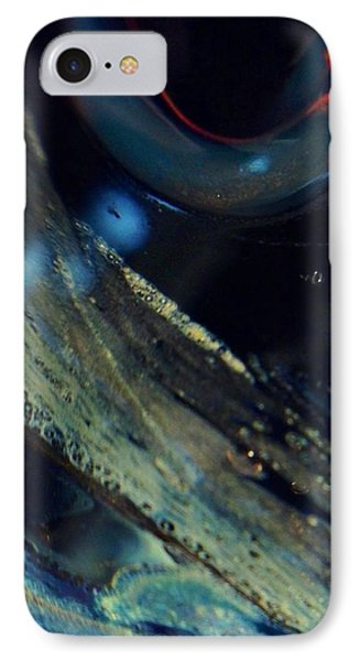 Watchful Phone Case by Gaby Tench