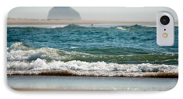 Water Blanket IPhone Case