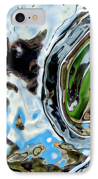 Water Captivates IPhone Case by Marcia Lee Jones