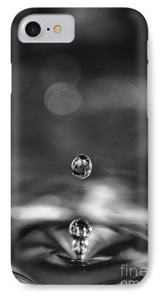 Water Drops Rebound IPhone Case