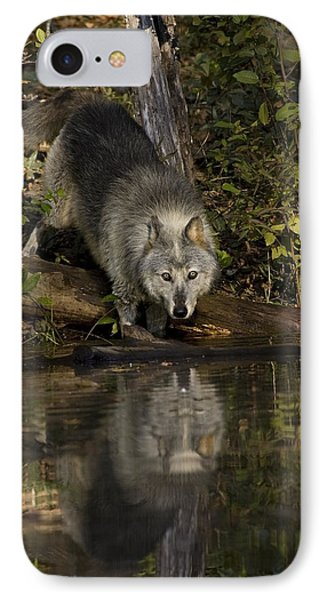 Water Hole IPhone Case