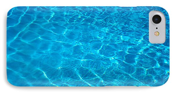 Water Swimming Pool Mexico IPhone Case