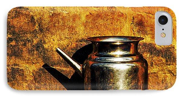 Water Vessel Phone Case by Prakash Ghai