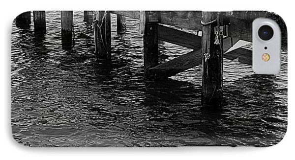 Water Walk IPhone Case by Geri Glavis