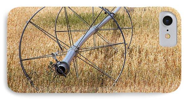 Water Wheel IPhone Case