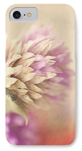 Watercolor Whisper Phone Case by Faith Simbeck