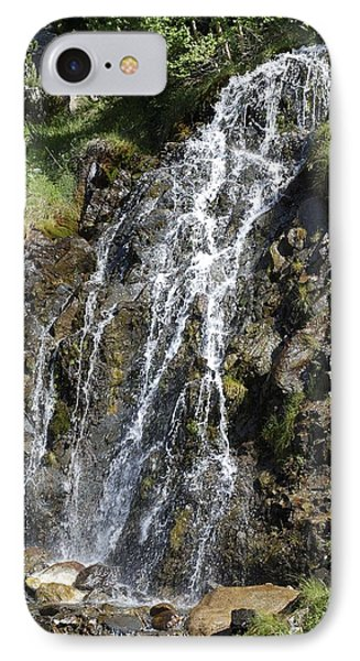 Waterfall IPhone Case by Gina Dsgn