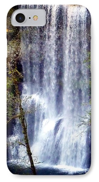 Waterfall South IPhone Case