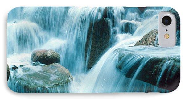 Waterfall Temecula Ca Usa IPhone Case