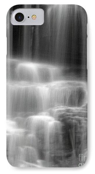 Waterfall Phone Case by Tony Cordoza