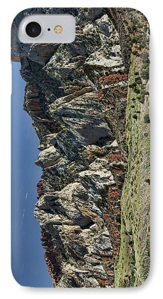 IPhone Case featuring the photograph Waterpocket Fold - Phone Case by Gregory Scott