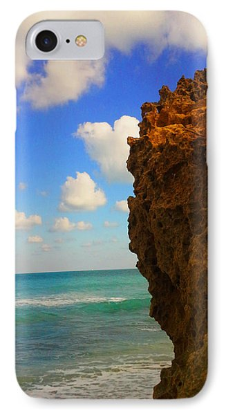 Water's Edge IPhone Case by Marty Gayler