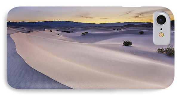 Waves Of Sound Phone Case by Jon Glaser