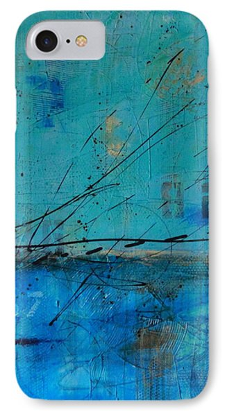 Weathered #5 IPhone Case