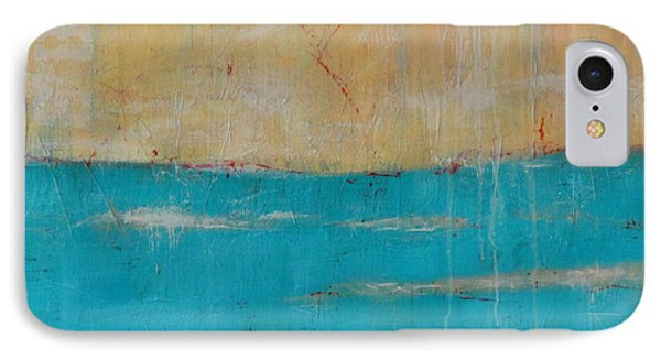 Weathered Phone Case by Lauren Petit