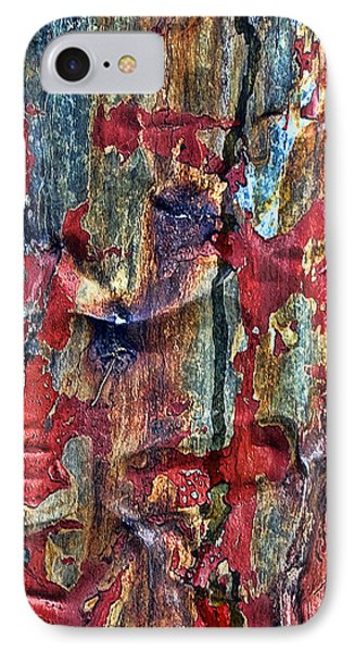 Weathered Phone Case by Marcia Colelli