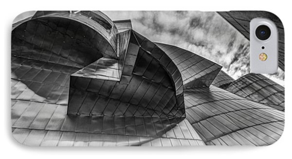 Weisman Art Museum IPhone Case by Tom Gort
