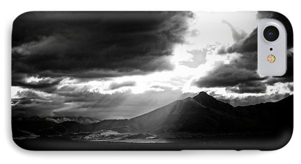 Weldon In The Light IPhone Case