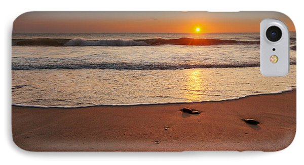 Wellfleet Sunrise IPhone Case by Bill Wakeley