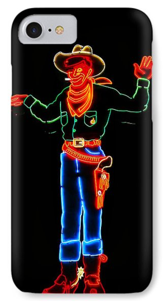 Wendover Willie Phone Case by Jeff Swan