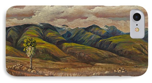 IPhone Case featuring the painting West Maui Splender  by Darice Machel McGuire