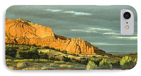 West Of Moab IPhone Case