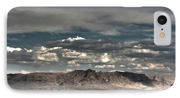 IPhone Case featuring the digital art Western by Bruce Rolff