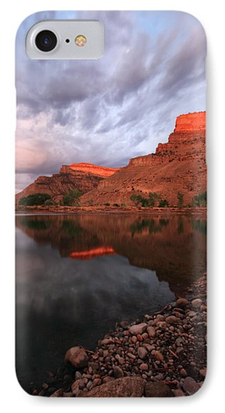 IPhone Case featuring the photograph Western Colorado by Ronda Kimbrow