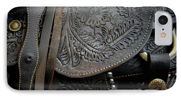 Western Style IPhone Case