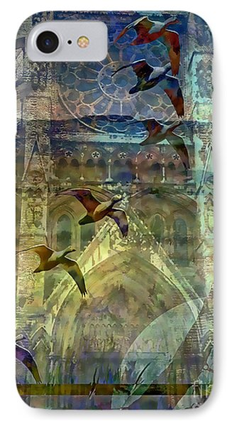 Westminster Cathedral IPhone Case