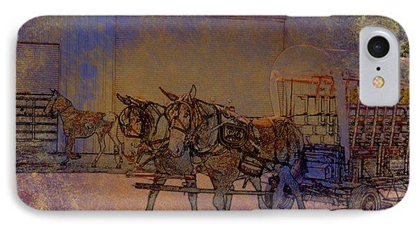Westmoreland Mule Day Phone Case by EricaMaxine  Price