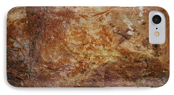 IPhone Case featuring the photograph Wet Rock by J L Zarek