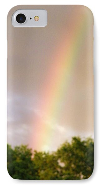 IPhone Case featuring the photograph What Is God Saying by John Williams