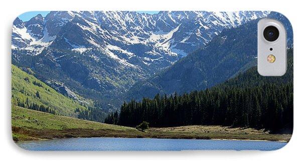 Beautiful Colorado IPhone Case by Fiona Kennard