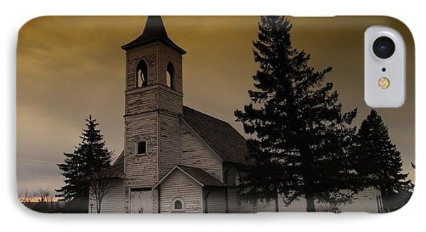 When Heaven Is Your Home Phone Case by Jeff Swan