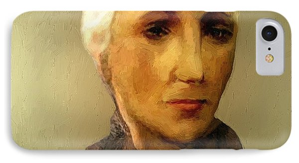 When I'm Sixty-four Phone Case by RC DeWinter