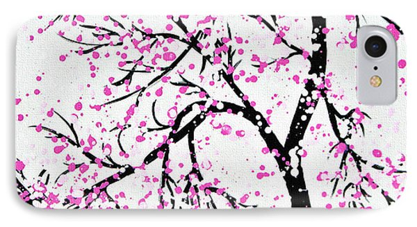 When Spring Comes Phone Case by Kume Bryant