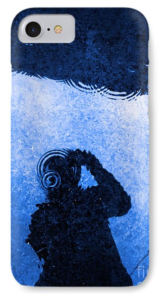 When The Rain Comes IPhone Case