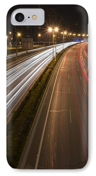 Where Are You Going Tonight IPhone Case